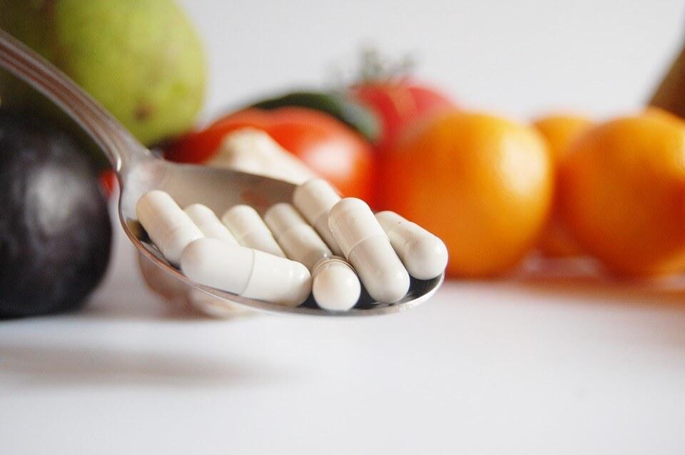 Tabletki na odchudzanie - czy są skuteczne1