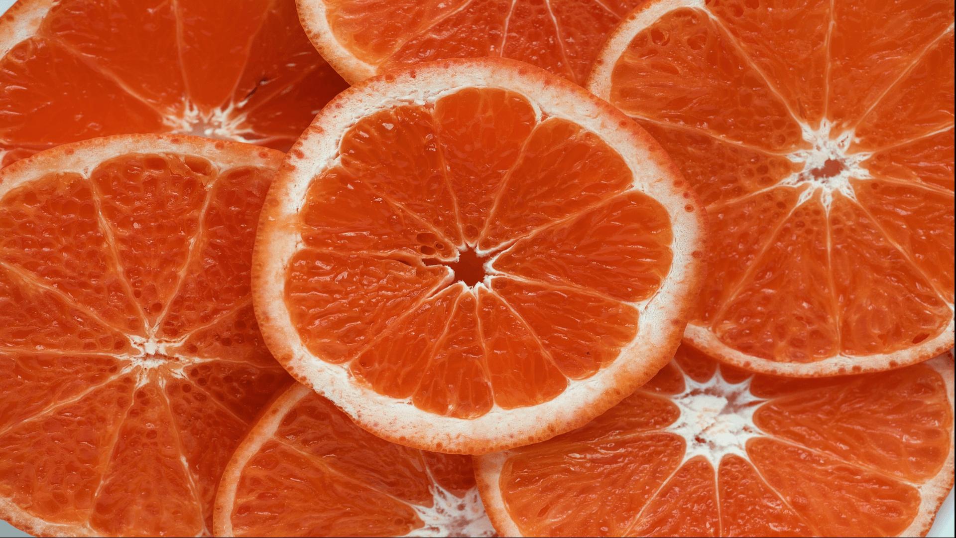 grejpfrut owoce wspomagające odchudzanie