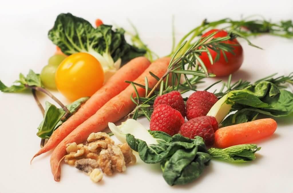 Zbilansowana dieta dla panów - co powinna zawierać