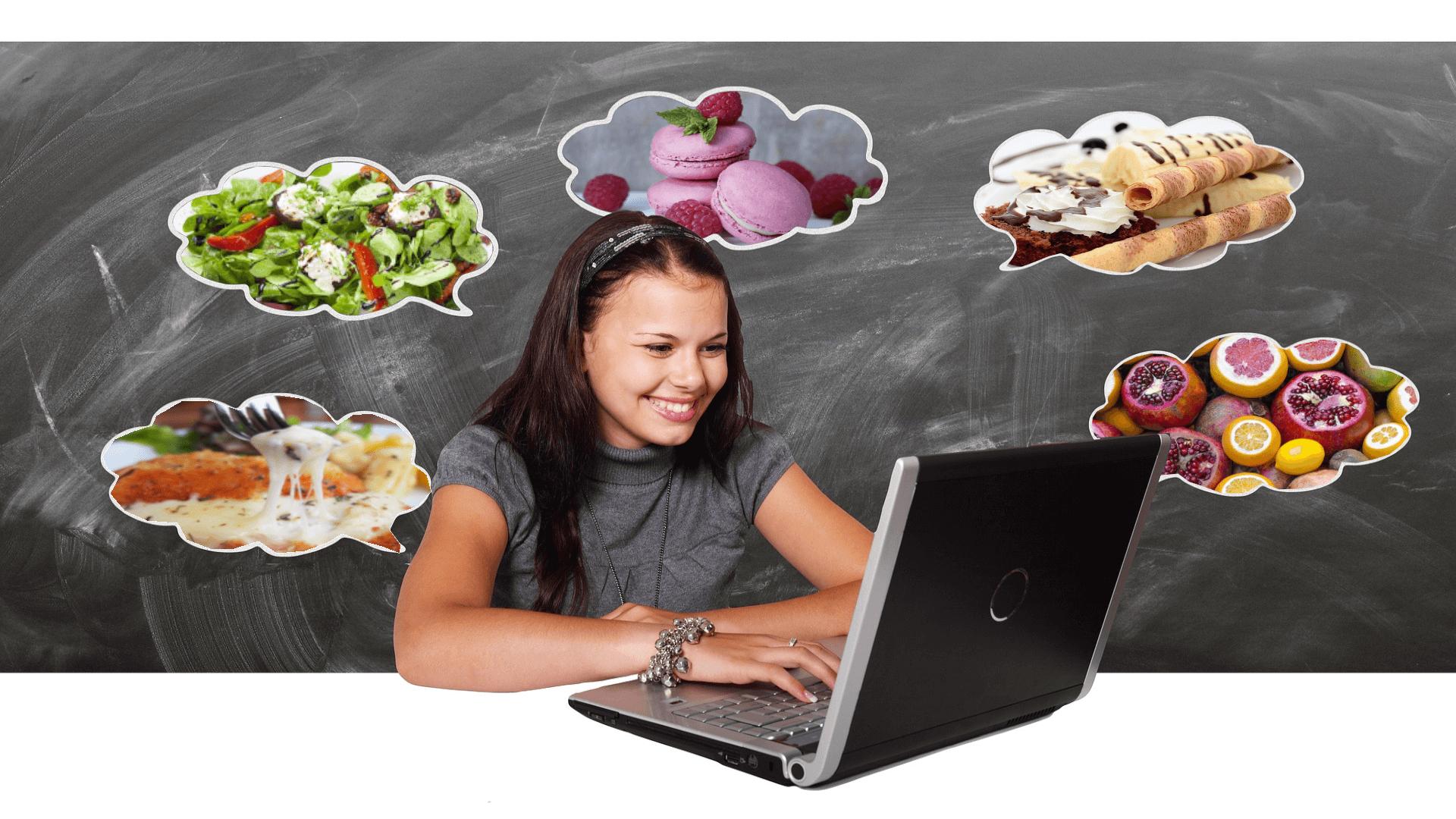 dieta dla studenta