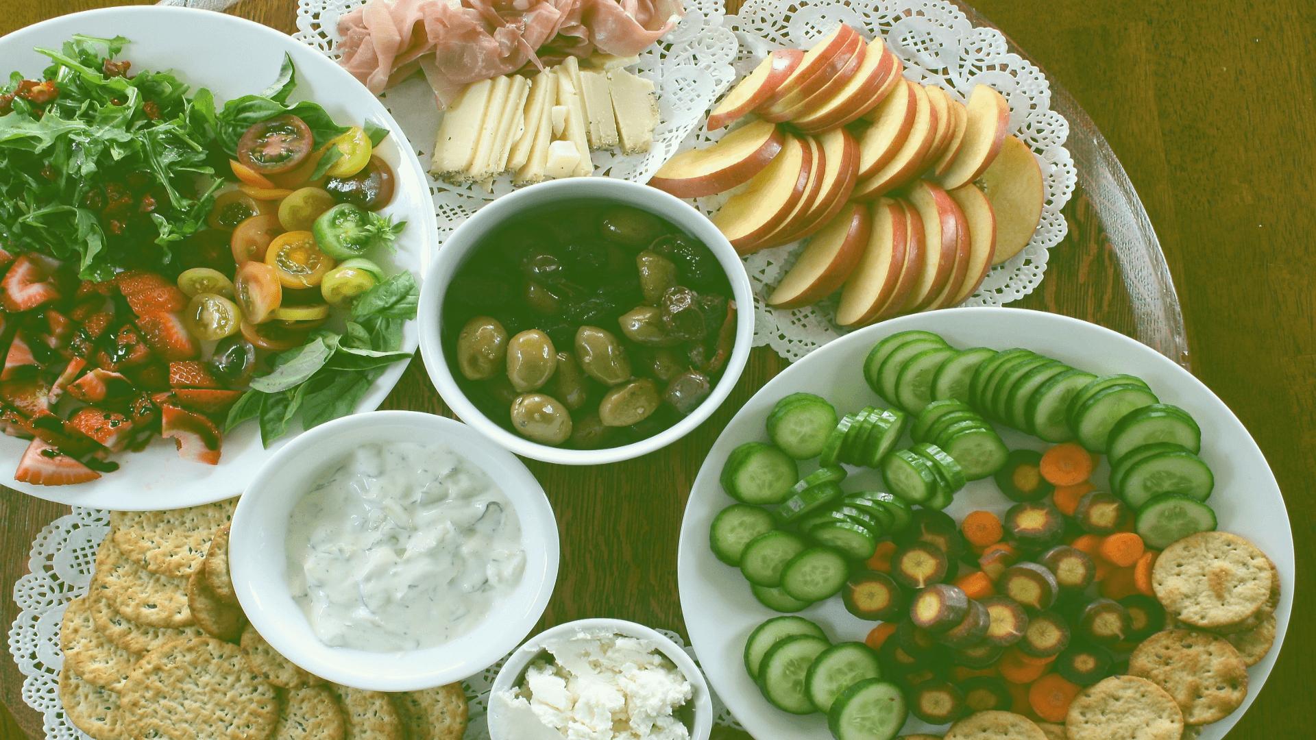 dieta na jesień i zimę