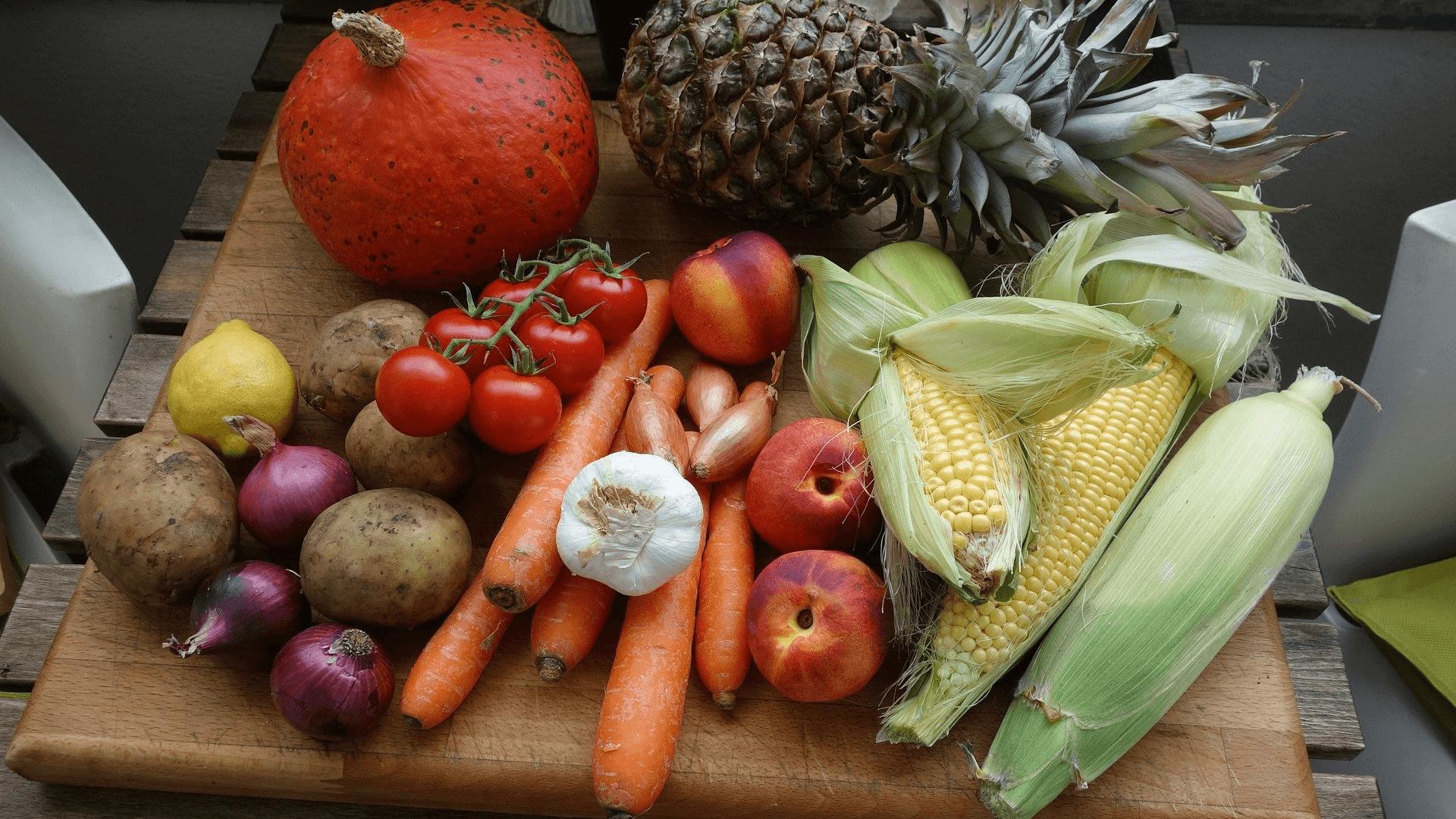 modne sezonowe diety