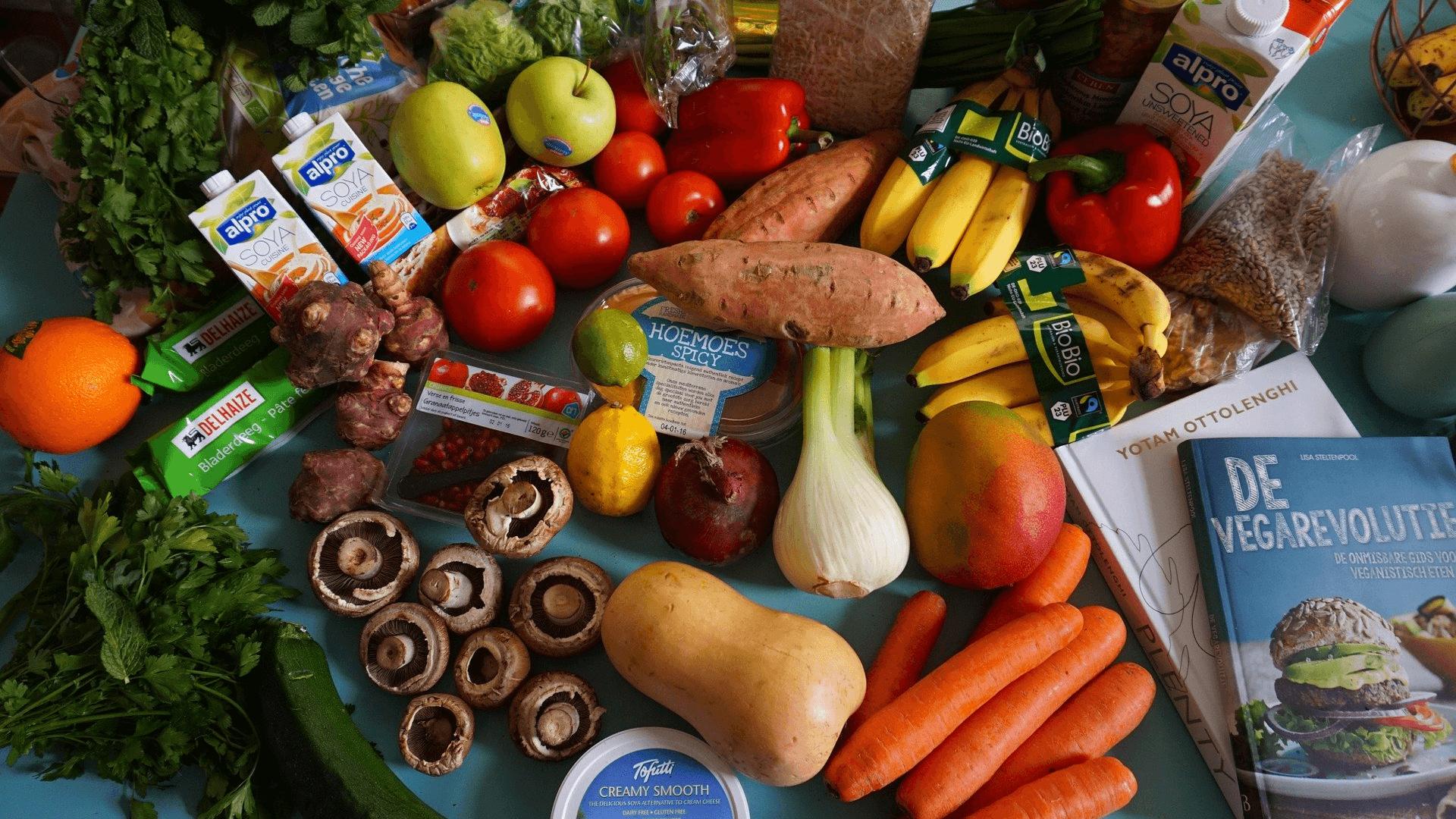 organizacja codziennej diety