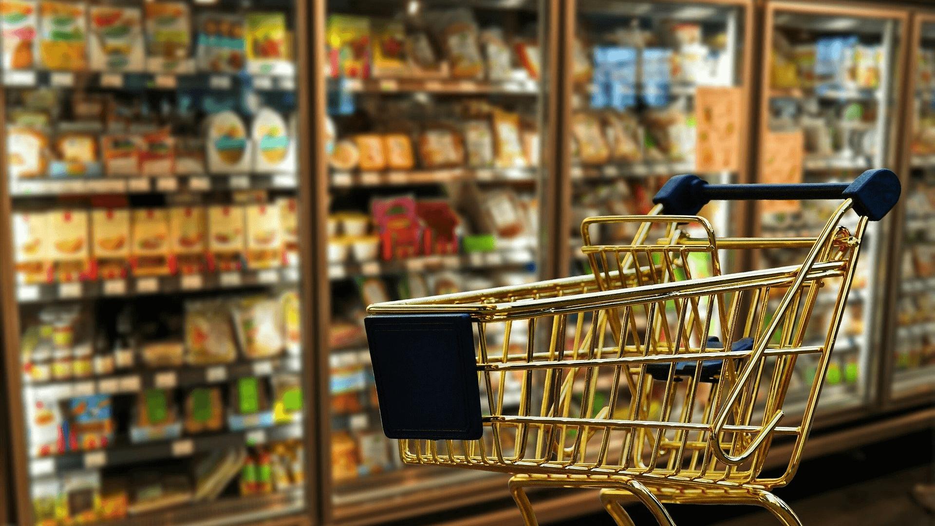 zdrowe zakupy żywieniowe