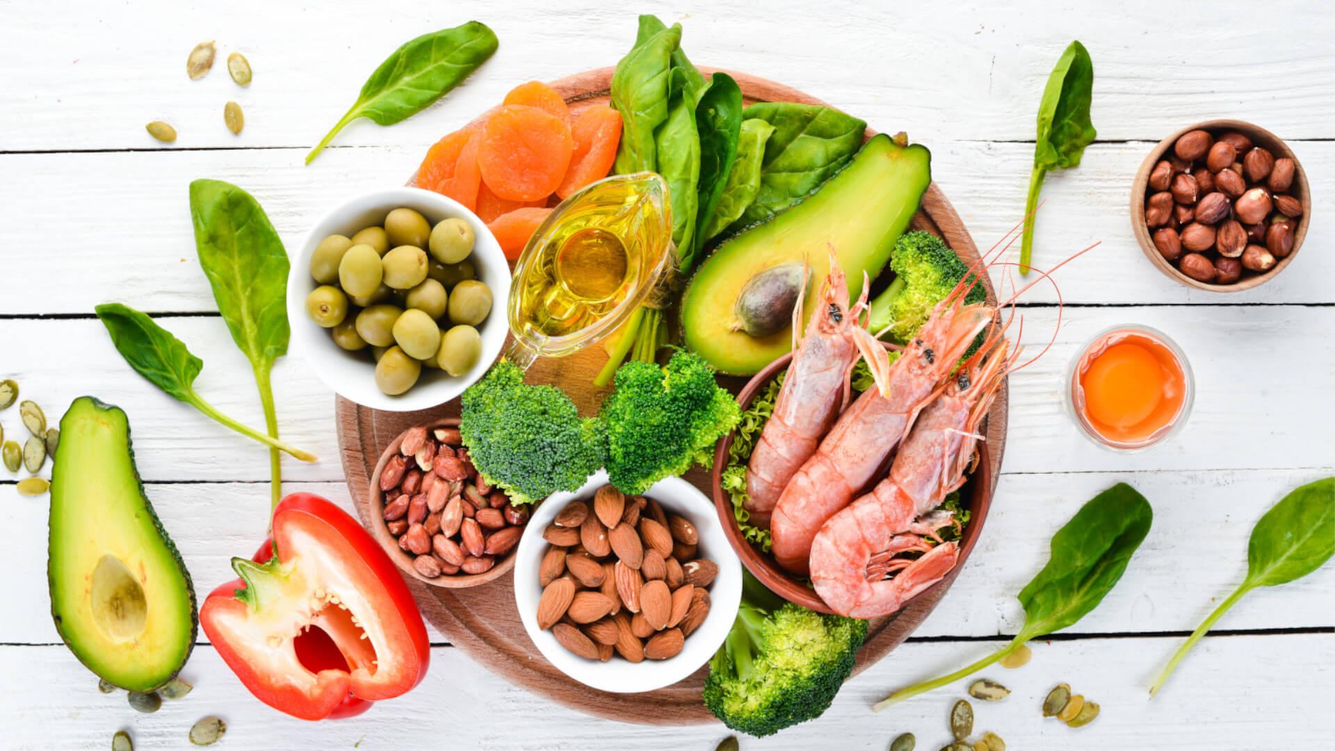 dieta wspomagająca metabolizm