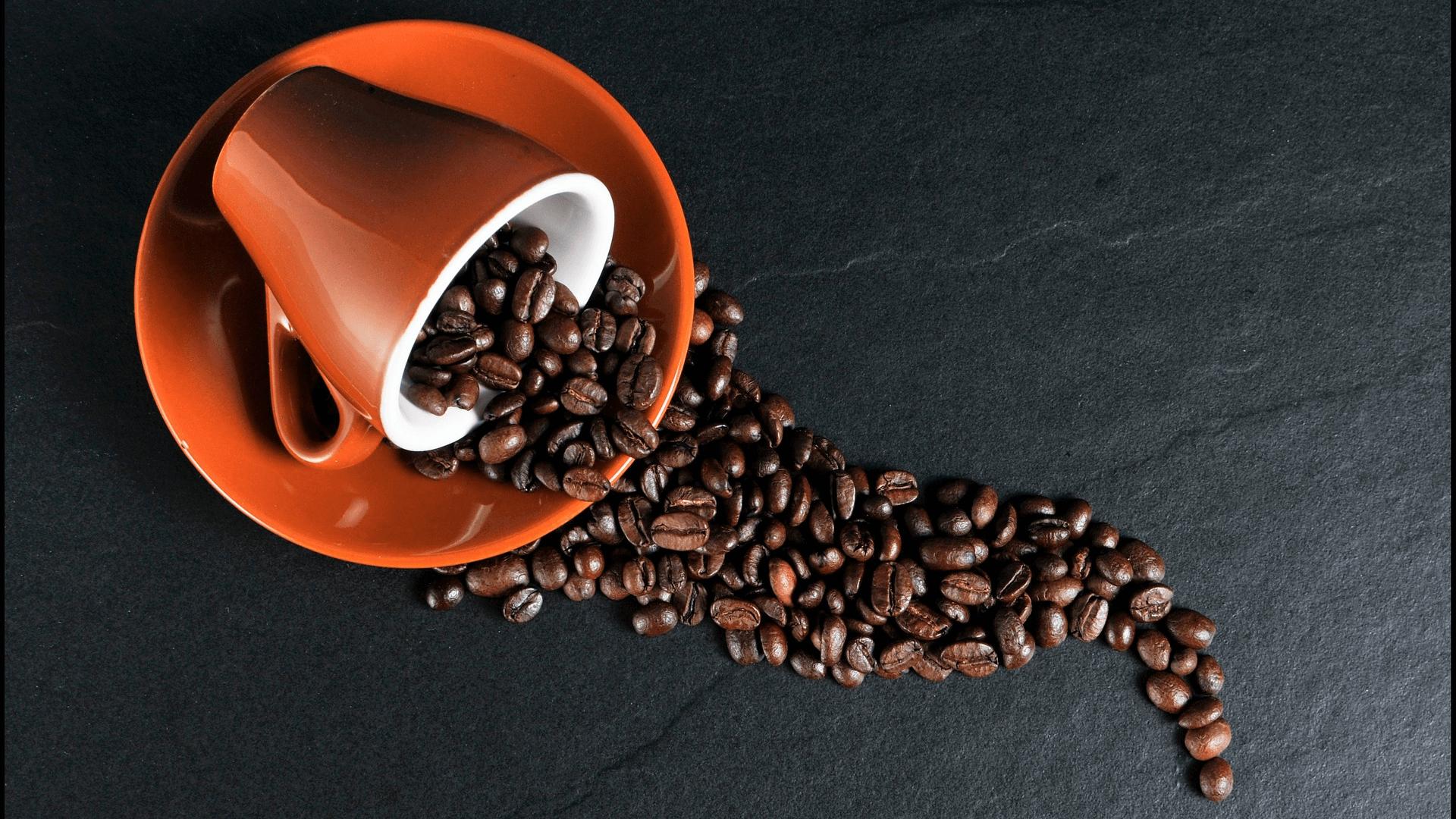 cola kawa czy RedBull