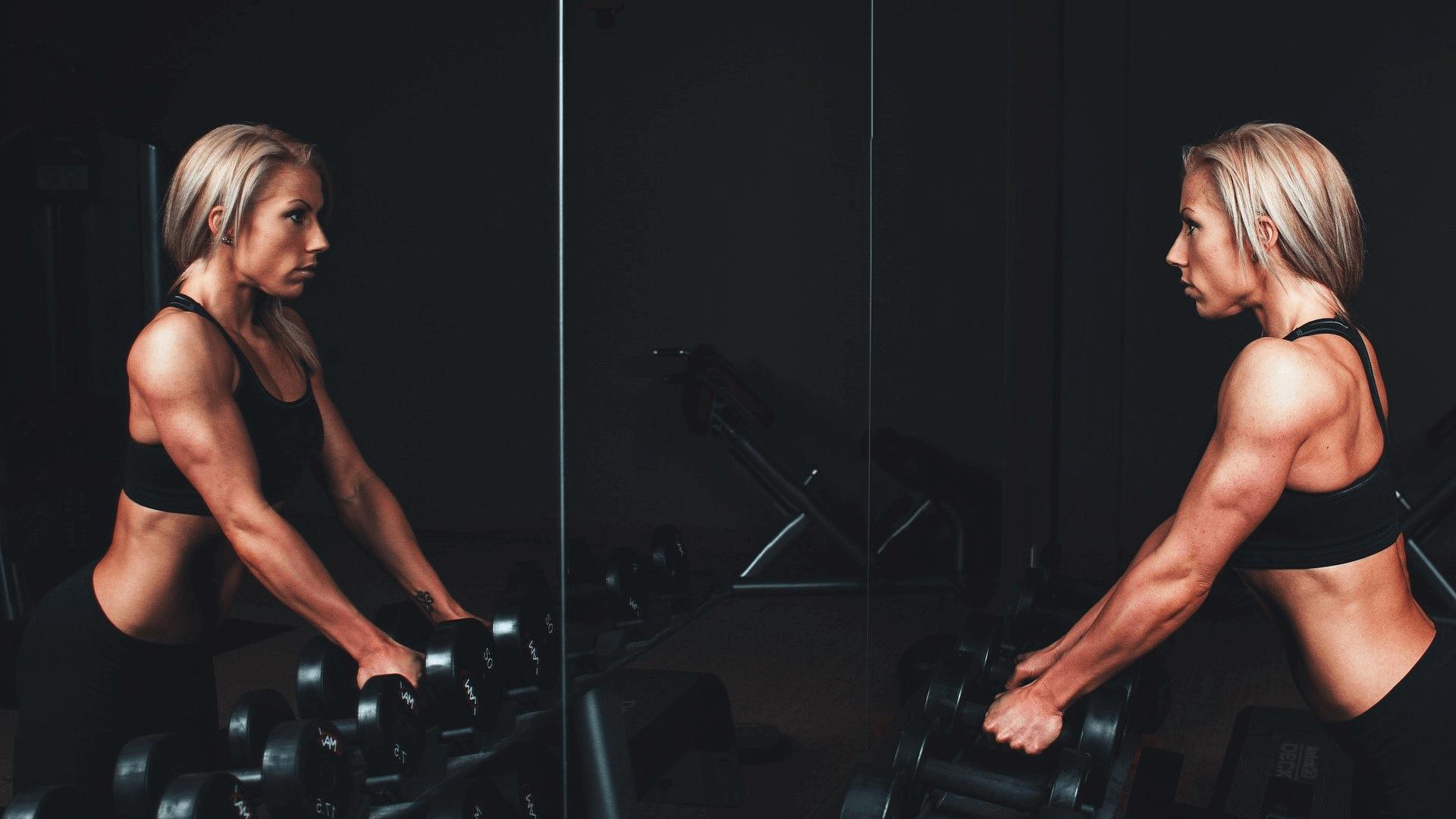 dyscypliny sportowe wspomagające odchudzanie
